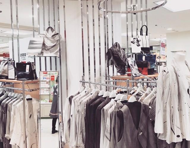 pop up shopのお知らせ 8月〜9月